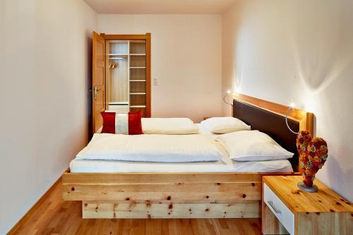 Фото отеля Appartements am Stadtpark Zell am See