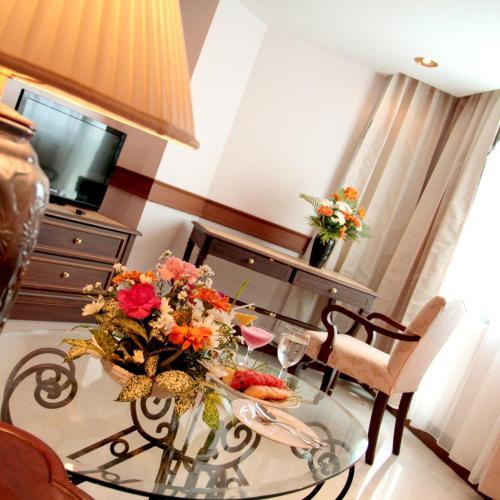 Suntara Wellness Resort & Hotel photo 12