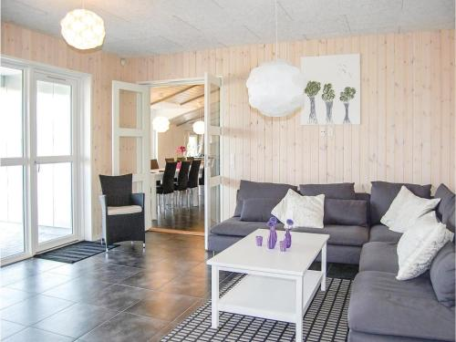 Holiday home Engesøvej IV in Vejers Strand