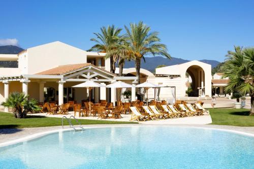 Le Spiagge Di San Pietro Resort