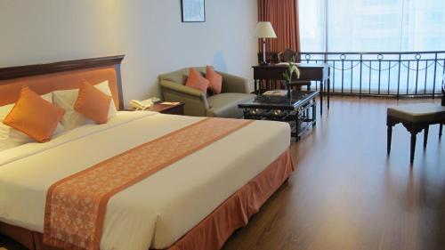 Tai Pan Hotel photo 31