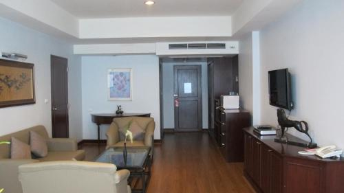 Tai Pan Hotel photo 32