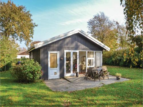 Three-Bedroom Holiday Home in Esbjerg V, 6710 Esbjerg