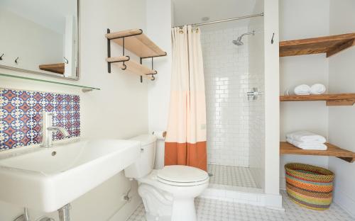 Windrose Apartment Hotel 3C - Two Bedroom Apartment zdjęcia pokoju