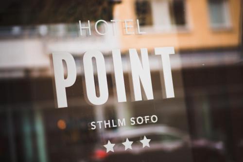 Hotel Point impression
