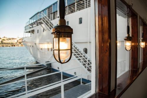 Mälardrottningen Yacht Hotel & Restaurant photo 31