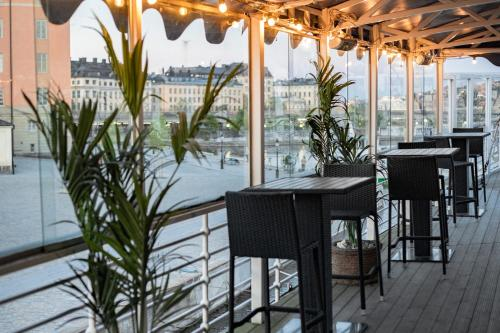 Mälardrottningen Yacht Hotel & Restaurant photo 32