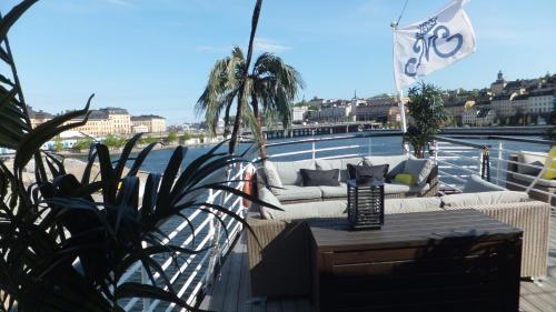 Mälardrottningen Yacht Hotel & Restaurant photo 37