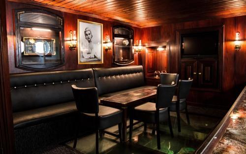 Mälardrottningen Yacht Hotel & Restaurant photo 38