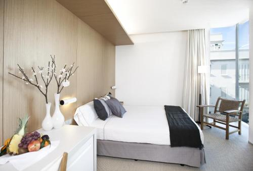 Habitación Doble - 1 o 2 camas Alenti Sitges Hotel & Restaurant 13