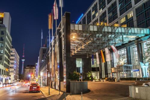 Maritim Proarte Hotel Berlin - Photo 3 of 41
