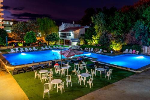 . Hotel Los Ceibos