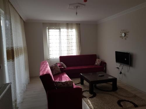 Trabzon Almina Trabzon - 1+1 Purple Apartment yol tarifi