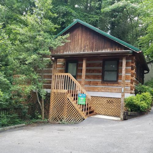 Linger Longer  1607   One Bedroom Cabin