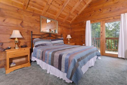 Zen Garden  1523   One Bedroom Cabin