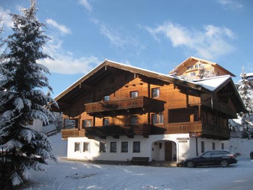 Apartmenthaus Kuchelberg Altenmarkt