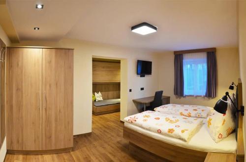 Die Reinbachstube - Hotel - St Johann im Pongau