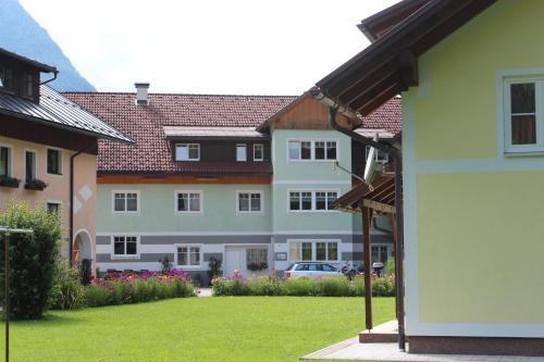Ferienhof Osl Obertraun/Hallstatt