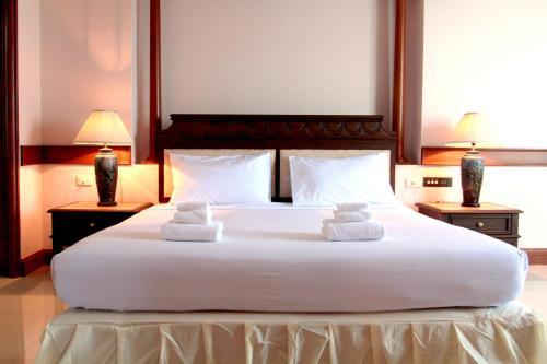 Suntara Wellness Resort & Hotel photo 15