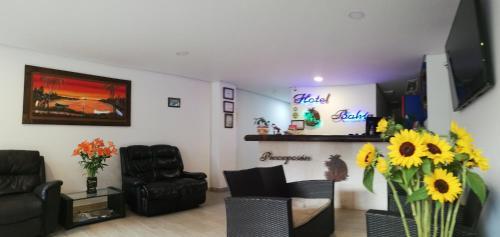 . Hotel Bahia Guatape