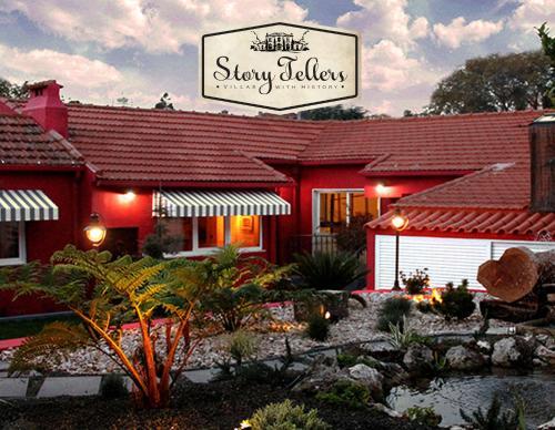 Storytellers Villas - Photo 1 of 95