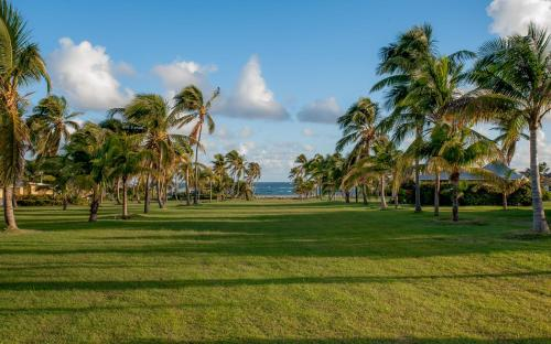 Nisbet Plantation, St James Parish, Nevis.