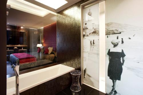 Hotel MiM Sitges photo 22