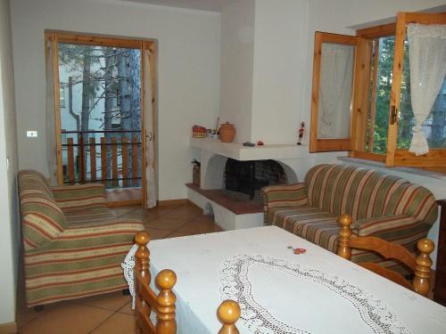 Appartamento Camigliatello Sila - Apartment - Camigliatello Silano