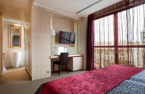 Hotel MiM Sitges photo 24