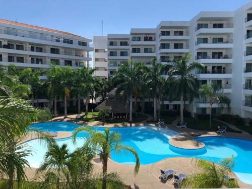 HotelCondominio Costa Veleros