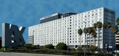 Hyatt Regency Los Angeles International Airport - Hotel - Los Ángeles