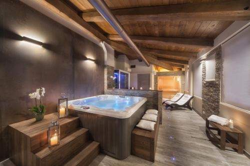 . Di Sabatino Resort - Suite Apartments & Spa