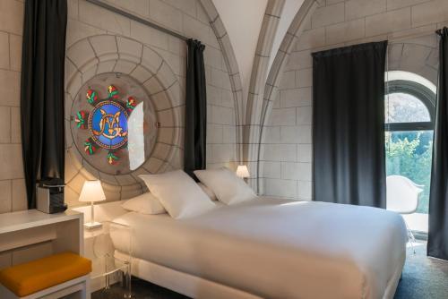 SOZO Hotel - Hôtel - Nantes
