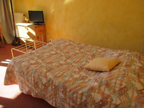 Accommodation in Valberg