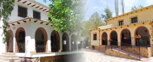 . Casa Rural Ruiz Hernando