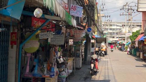 AB Hostel photo 20
