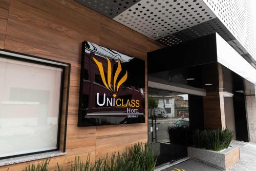 Hotel Uniclass Hotel Lapa