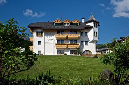 Hotel Garnì Serena Arabba