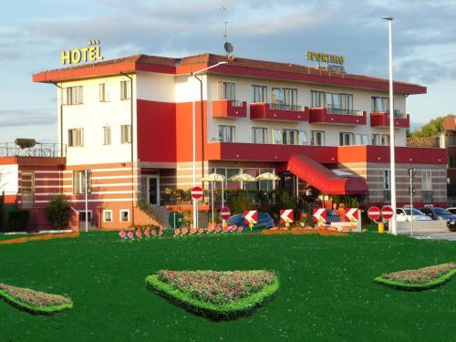 . Hotel Sporting