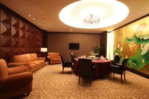 Geosciences International Conference Centre Hotel photo 3
