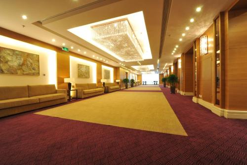 Geosciences International Conference Centre Hotel photo 5