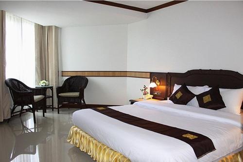 Suntara Wellness Resort & Hotel photo 16