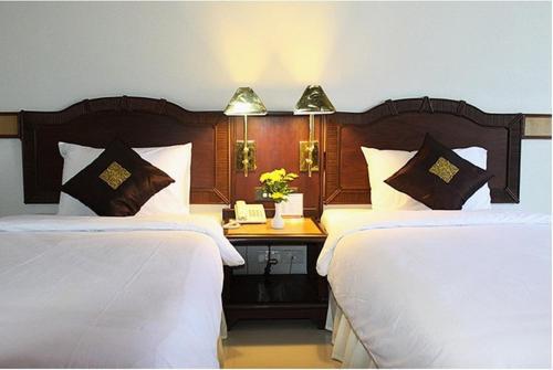 Suntara Wellness Resort & Hotel photo 17