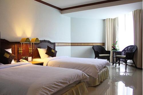 Suntara Wellness Resort & Hotel photo 18
