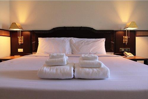 Suntara Wellness Resort & Hotel photo 19