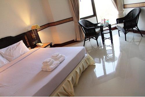 Suntara Wellness Resort & Hotel photo 20
