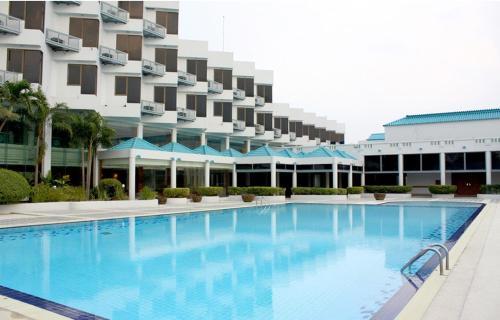 Suntara Wellness Resort & Hotel impression