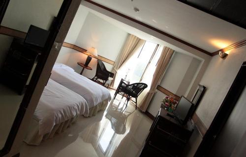 Suntara Wellness Resort & Hotel photo 26