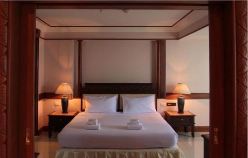 Suntara Wellness Resort & Hotel photo 28