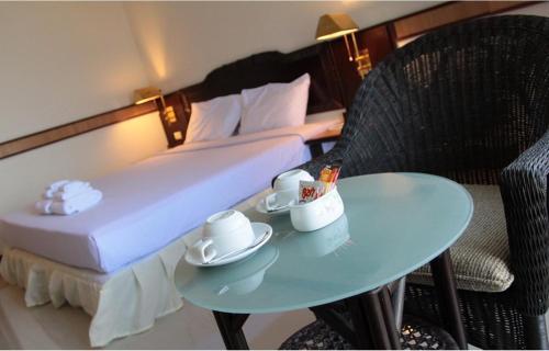 Suntara Wellness Resort & Hotel photo 29